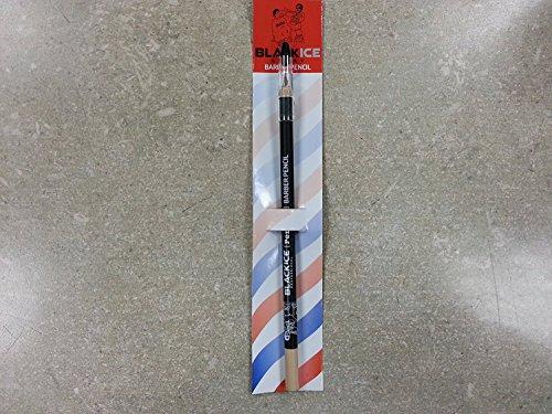 Black Ice Spray Barber Pencil (Tan)