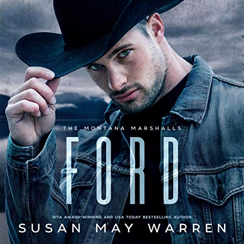 Ford cover art