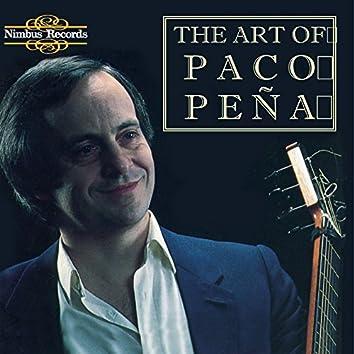 The Best of Paco Peña