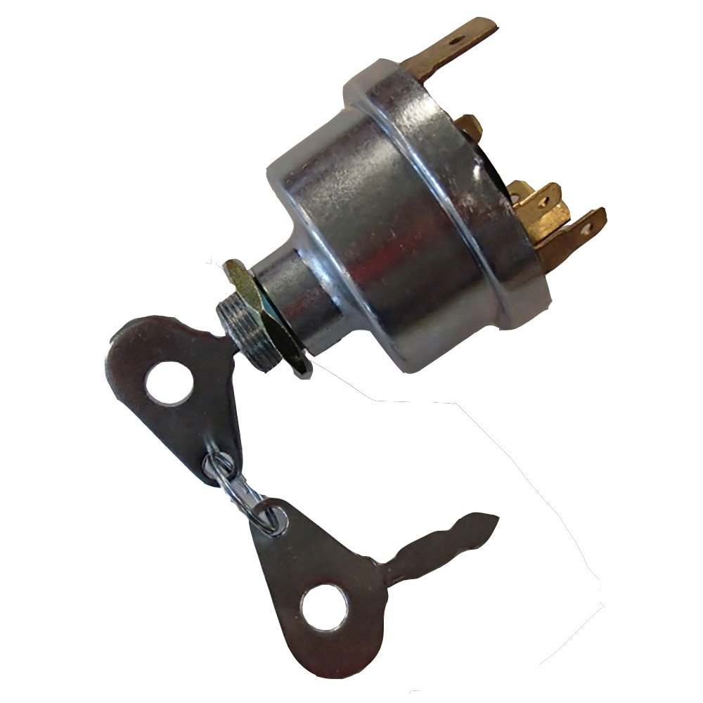 amazon.com: new aftermarket ignition switch made fits case/ih tractors 248  385 395 3210 454 485 595 996 1190 replaces 1445116m91 : patio, lawn & garden  amazon.com
