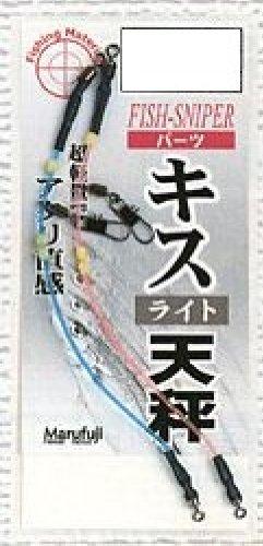 Marufuji(マルフジ) M-061 キスライト天秤 10cm