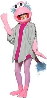 Fraggle Rock Mokey Costume - Standard - Dress Size 6-12