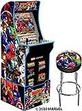 Arcade 1Up Arcade1Up - Marvel vs Capcom Arcade Machine - Electronic Games