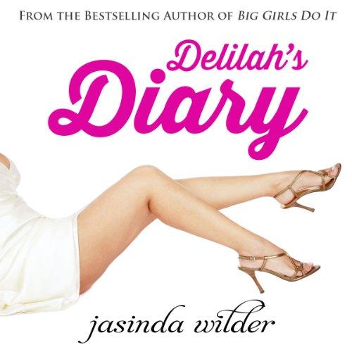 Delilah's Diary: La Vita Sexy (Omnibus) audiobook cover art