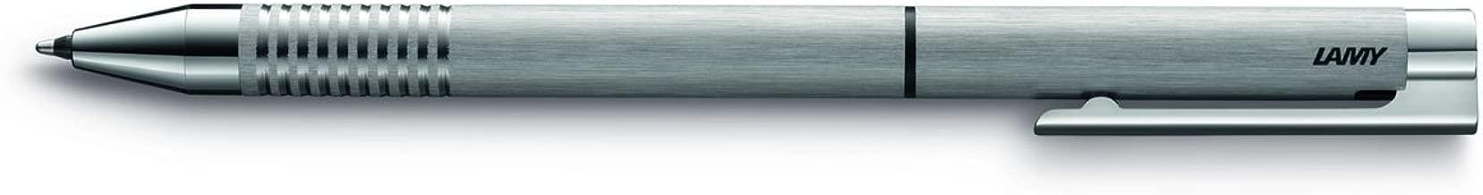 lamy twin pen logo multisystem pen