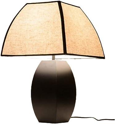 WHQ LED Touch Table Lampe Lecture Bureau Dortoir Étude Chambre À Coucher Smart Knitting Moderne en Fer Forgé Décoratif Lampe De Chevet QD (Color : Tricolor Light)