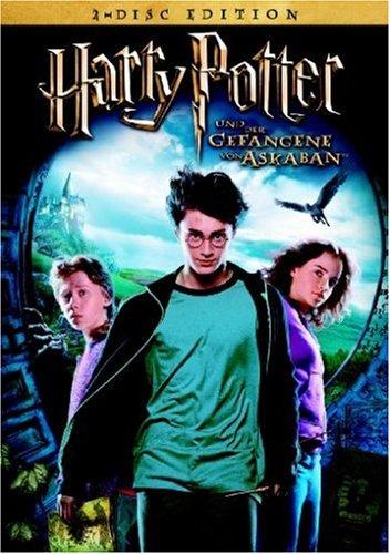 Cover des Mediums: Harry Potter und der Gefangene von Askaban (3)