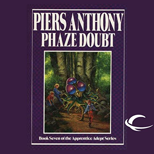 Phaze Doubt cover art