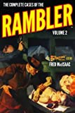 The Complete Cases of The Rambler, Volume 2 (The Dime Detective Library)