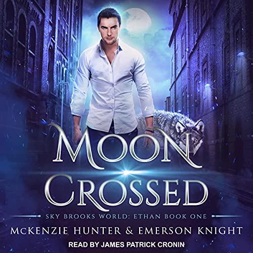 Moon Crossed cover art