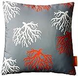 LexMod Patio Furniture Pillows