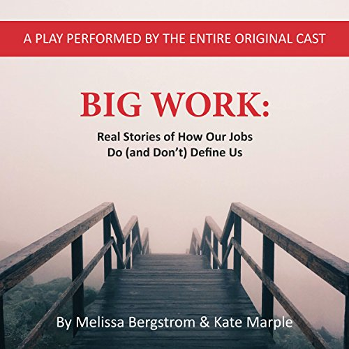 Big Work audiobook cover art