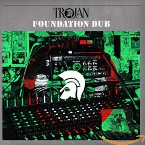 Trojan: Foundation Dub