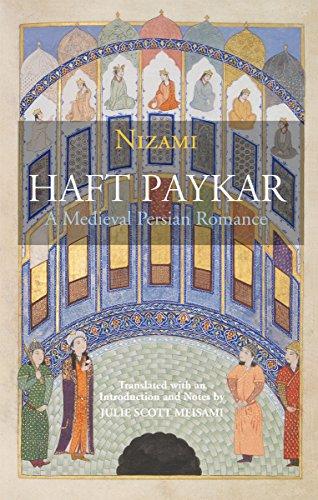 Nizami: Haft Paykar
