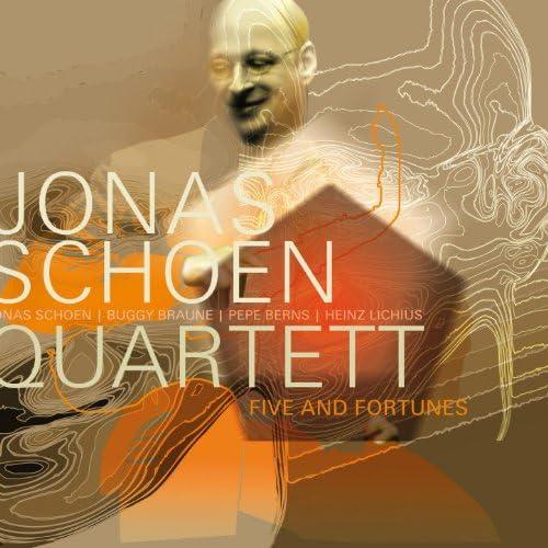 Jonas Schoen