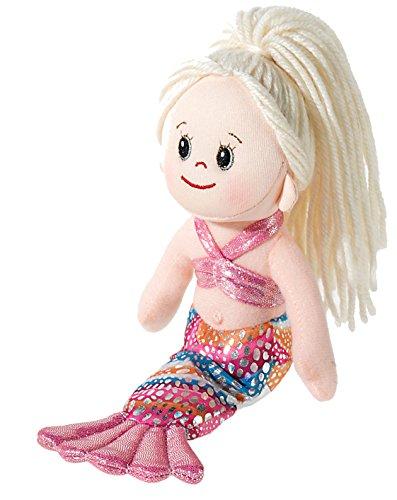 Heunec 473973 Poupetta Kleine Meerjungfrau blond