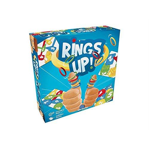 Blue Orange - BLU020RI - Rings Up