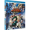 My Hero Academia: Two Heroes [Blu ray]