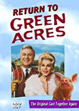 The Return to Green Acres Reunion Special