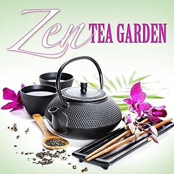 Zen Tea Garden - Music for Meditation & Relaxation