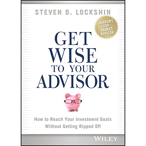 Get Wise to Your Advisor cover art