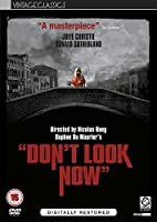 Don't Look Now [DVD] [Import]