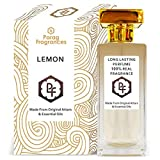 Parag Fragrances Lemon Spray Perfume 50ml (Long Lasting / 100% Real Fragrance/Geniune Product) Best Long Lasting Perfume For Men and Women