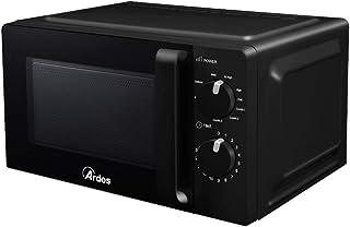 Ardes AR6520G Wave G - Horno microondas con grill de 20 litros, compacto, 9 funciones de cocción combinadas, 5 potencias r...