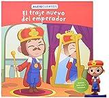 Colección Audiocuentos núm. 18: el traje Nuevo Del Emperador