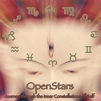 Openstars/Journey Through the Inner Constellations of Self