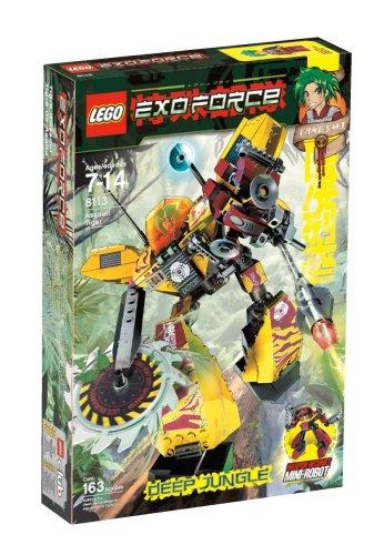 レゴ エクソフォース Lego 8113 Assault Tiger ■並行輸入品■