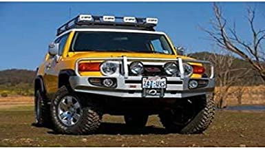 Best ARB 3520010 Winch Compatible Bull Bar Accessories Review