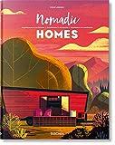 Casas nómadas. Arquitectura en movimiento (Varia)