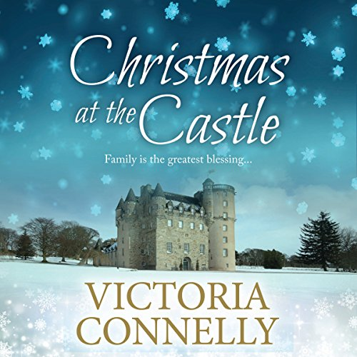 Christmas at the Castle     Christmas at.... Book 2              By:                                                                                                                                 Victoria Connelly                               Narrated by:                                                                                                                                 Jan Cramer                      Length: 2 hrs and 10 mins     1 rating     Overall 4.0