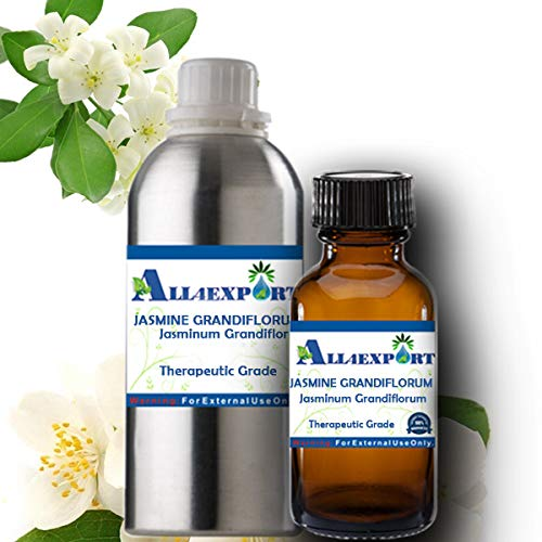 Great Features Of Essential Oil Pure Jasmine Grendiflorum Absolute Jasminum Grandiflorum 290 ML