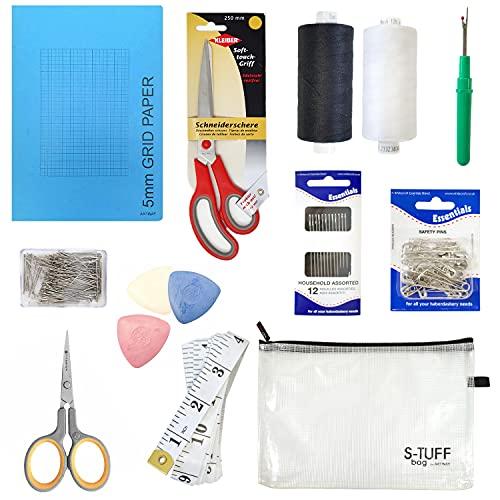 Artway 2302256 Textil-Set, plastik