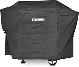 Cloakman Heavy-Duty Grill Cover fits Pit Boss Rancher Pellet Grill 72700 700S 72711 700D 73701 with the Side Tray