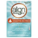 Align Probiotic, Digestive De-stress, Probiotic with Ashwagandha, which Helps with a healthy response to stress, 21 Capsules
