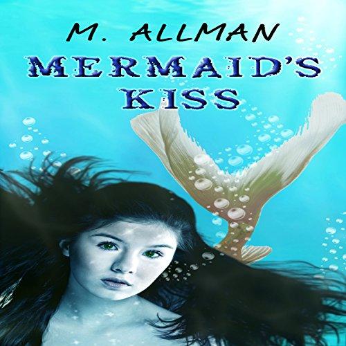 Mermaid's Kiss audiobook cover art