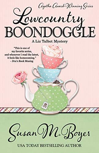 Lowcountry Boondoggle (A Liz Talbot Mystery)