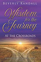 Wisdom for the Journey: At the Crossroads (Diva Connections Self-Discovery Journal Series)