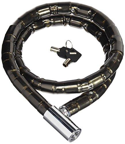 Maurer 84205, Piton Moto Blindado, Llave Tubular, 25 x 120 cm