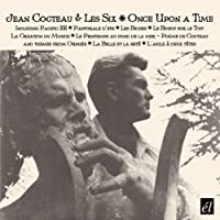 Once Upon A Time by Jean Cocteau (2008-09-16)