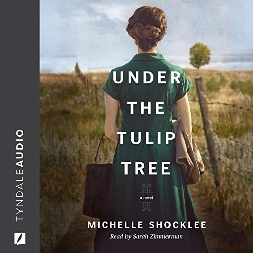 Under the Tulip Tree cover art