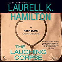 The Laughing Corpse: An Anita Blake, Vampire Hunter Novel