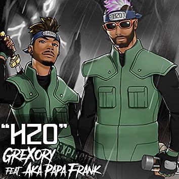 H2O (feat. Akapapafrank)
