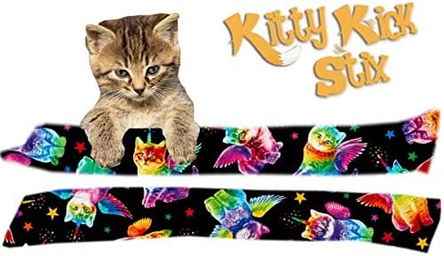 Kitty Kick Inventory Choice cleanup selling sale Stix 15