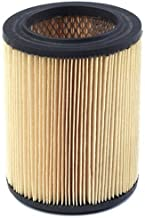 Shop-Vac 90328 Genuine Rigid Replacement Cartridge Filter for Craftsman and Ridgid Brand Vacuums