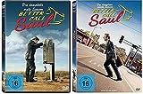 Better Call Saul Staffel 1+2