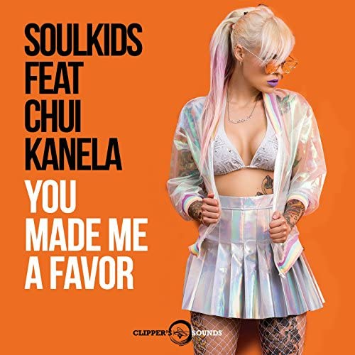 Soulkids feat. Chui Kanela